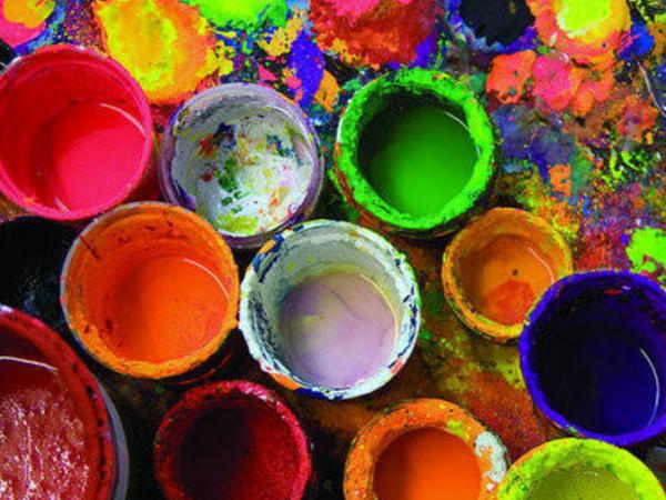 油漆有静电如何解决?