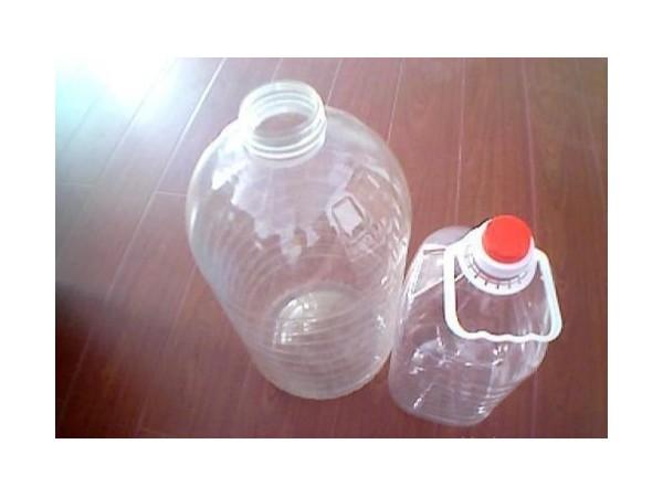 塑料容器包装