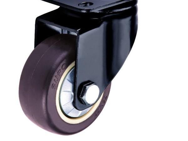 脚轮有静电用什么抗静电剂?