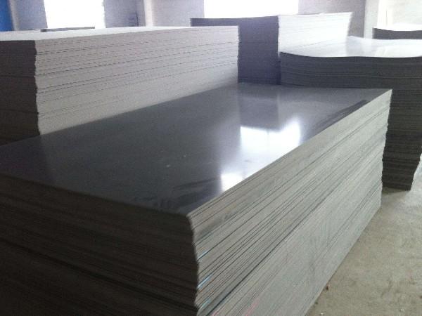 硬质PVC板