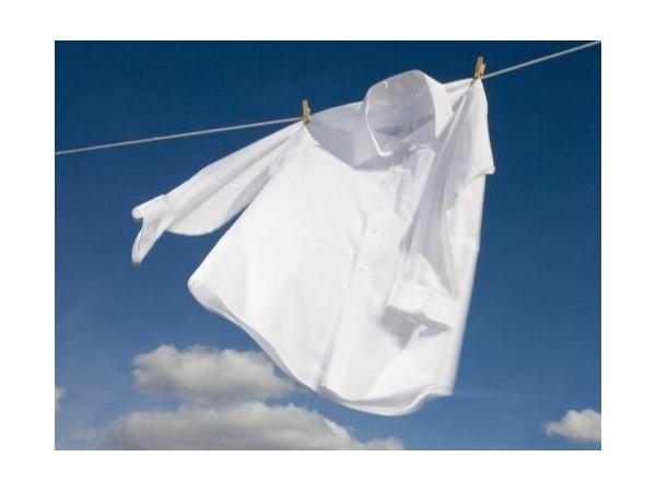 用抗静电剂洗过的衣服能穿么?