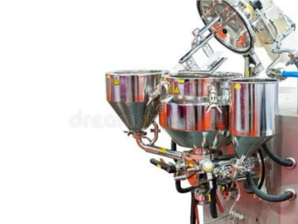 跟大家科普一下机器的放电模式