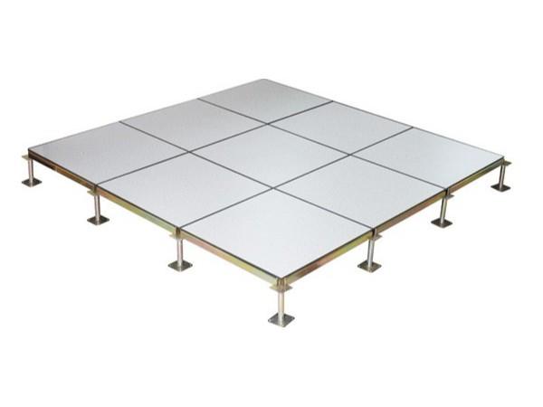 地板为什要添加抗静电剂