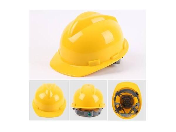 井下安全帽有静电怎么办?
