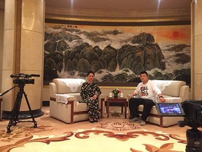 山东聚力防静电公司在京举行客户工作会谈