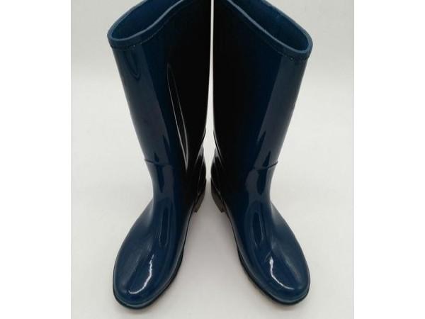PVC雨鞋有静电该怎么办呢?
