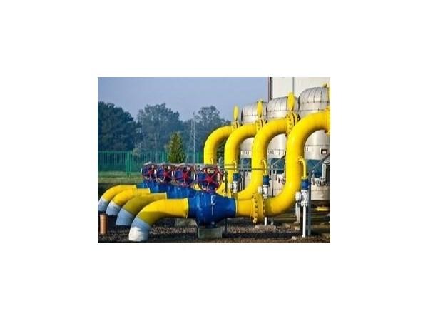 可燃气体流经塑料管道时的静电如何消除?