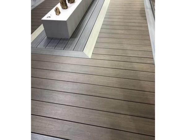 木塑地板有静电用什么抗静电剂?
