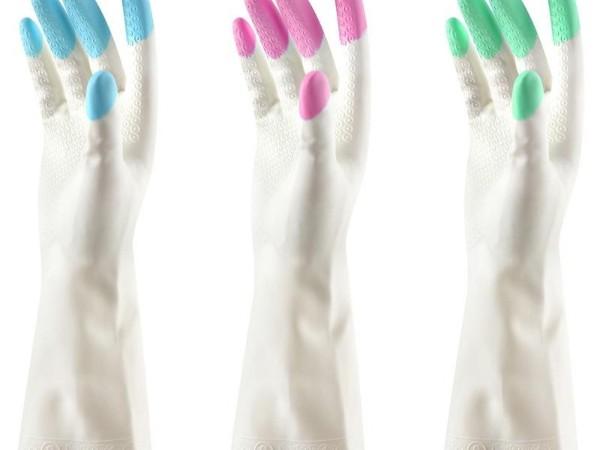 胶皮手套能产生静电吗?