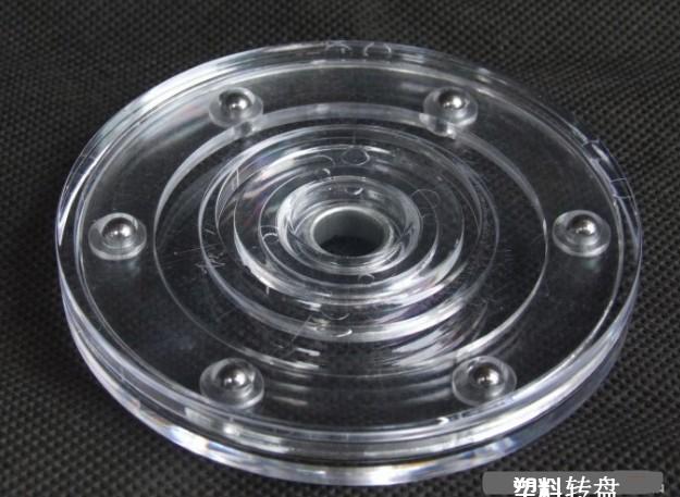 塑料转盘成品用什么抗静电剂好?