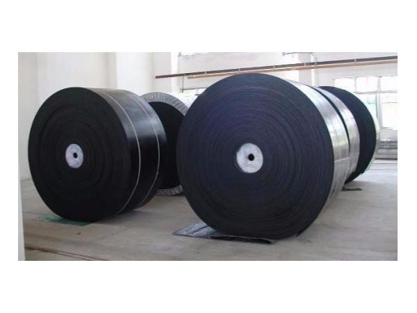 橡胶输送带如何防静电?