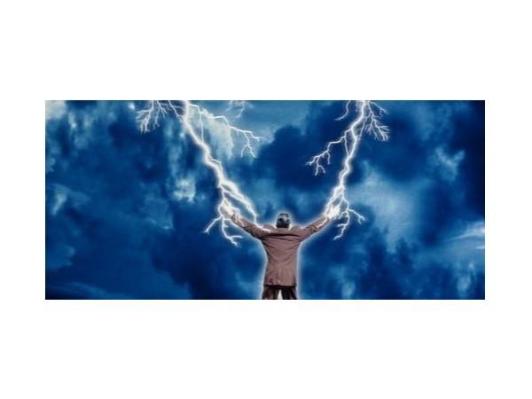静电怎么产生的?